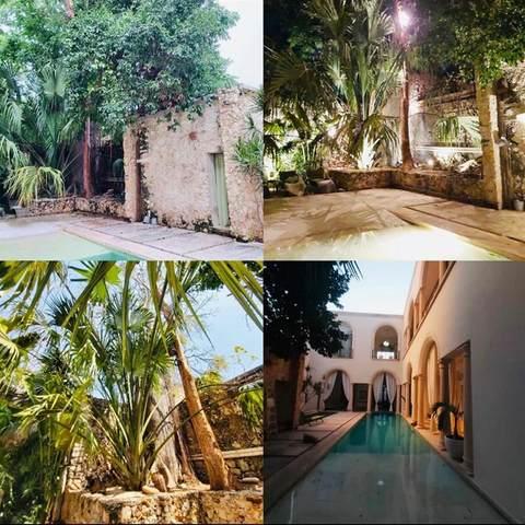 N/A Barrio De La Mejorada, Merida Yucatan, TX 97203 (MLS #64723200) :: All Cities USA Realty