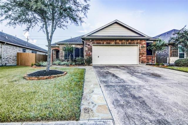 964 Umbria Lane, League City, TX 77573 (MLS #64742450) :: Texas Home Shop Realty