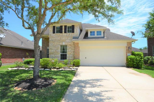 2907 Fountain Brook Court, Pearland, TX 77584 (MLS #64751969) :: Texas Home Shop Realty