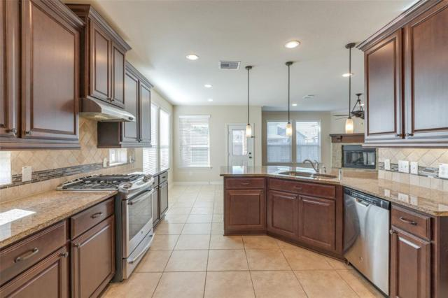19807 Iceland Court, Spring, TX 77379 (MLS #64755507) :: Texas Home Shop Realty