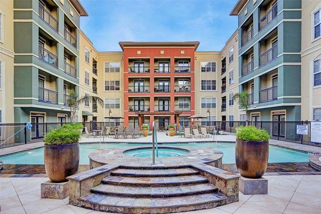 1711 Old Spanish Trail #441, Houston, TX 77054 (MLS #64775951) :: Connect Realty