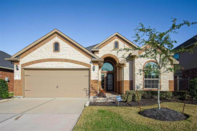 3814 Pantano Court, Missouri City, TX 77459 (MLS #64785816) :: CORE Realty