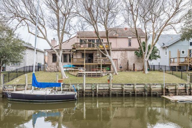 68 Harbor Lane, Kemah, TX 77565 (MLS #64798331) :: Giorgi Real Estate Group