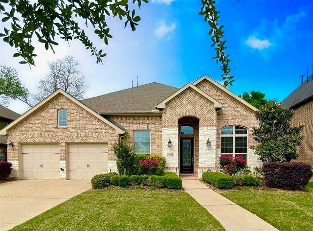 3930 Pebble Heights Lane, Sugar Land, TX 77479 (MLS #64818476) :: Lisa Marie Group | RE/MAX Grand