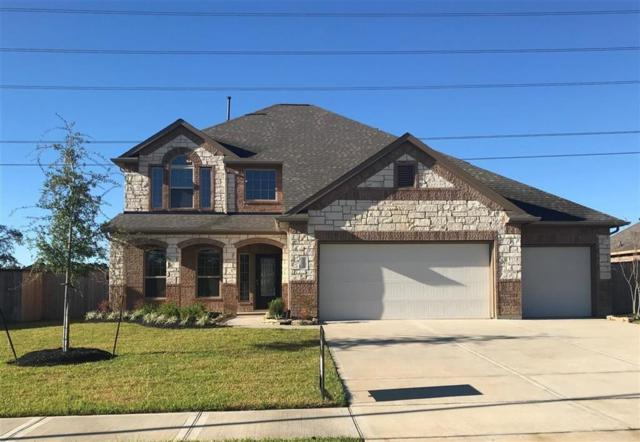 12623 Sherborne Caste, Tomball, TX 77375 (MLS #64819864) :: The SOLD by George Team