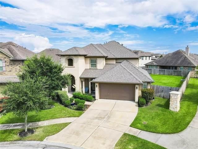 4631 Serrano Drive, League City, TX 77573 (MLS #64839055) :: Texas Home Shop Realty