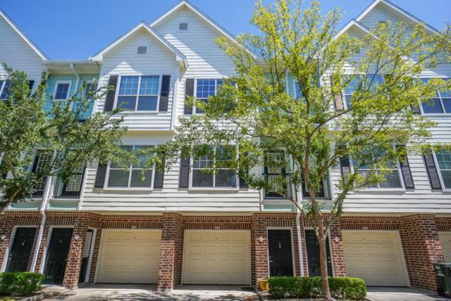 9200 Westheimer Road #1811, Houston, TX 77063 (MLS #64865664) :: Carrington Real Estate Services