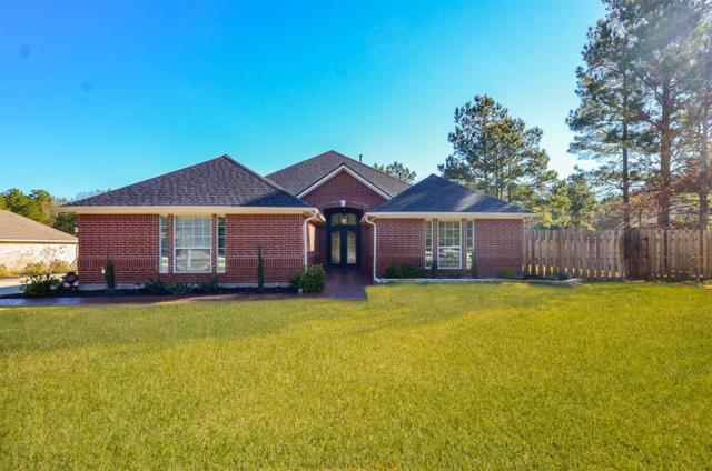 11547 Shelleys Run, Montgomery, TX 77316 (MLS #64901461) :: Fairwater Westmont Real Estate