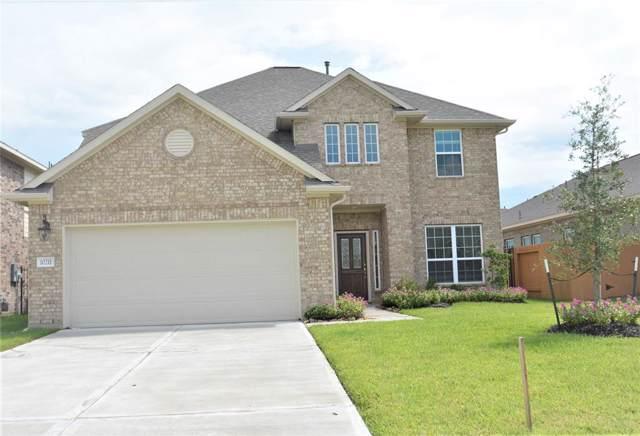 10211 Humphrey Green Drive, Iowa Colony, TX 77583 (MLS #64942982) :: The Jill Smith Team