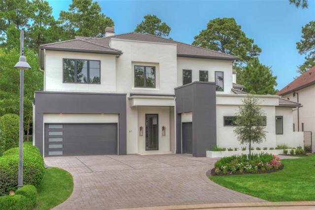 67 Golden Scroll Circle, The Woodlands, TX 77382 (MLS #6500106) :: The SOLD by George Team