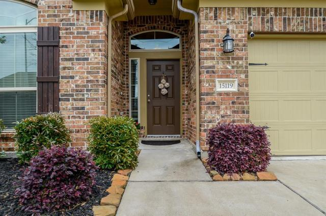 15119 Jenista Lane, Cypress, TX 77429 (MLS #65062411) :: Connect Realty
