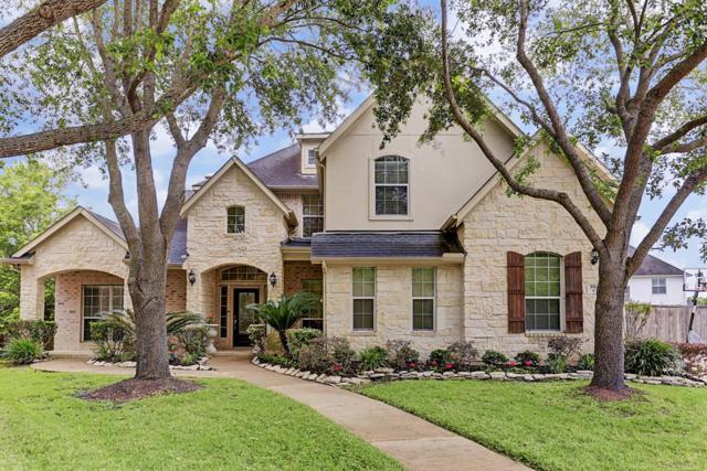 3914 Sweet Hollow Court, Sugar Land, TX 77498 (MLS #65079146) :: The SOLD by George Team