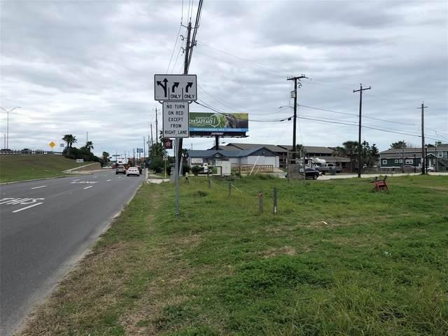 6201 Broadway Street, Galveston, TX 77551 (MLS #65085759) :: Michele Harmon Team