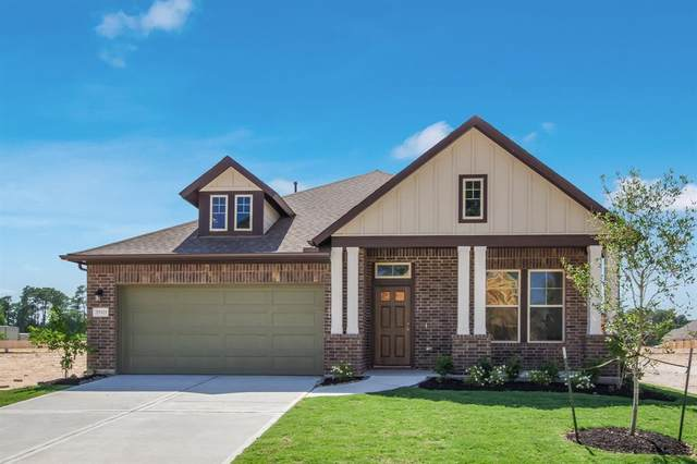 25323 Pirates One Drive, Tomball, TX 77375 (MLS #6516889) :: Giorgi Real Estate Group