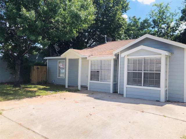 3838 Dreyfus Street, Houston, TX 77021 (MLS #65169069) :: The Jill Smith Team