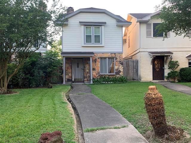 5639 Sheraton Oaks Drive B, Houston, TX 77091 (MLS #6517719) :: Christy Buck Team