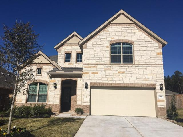 2959 Twin Cove Court, Conroe, TX 77301 (MLS #65181662) :: The SOLD by George Team
