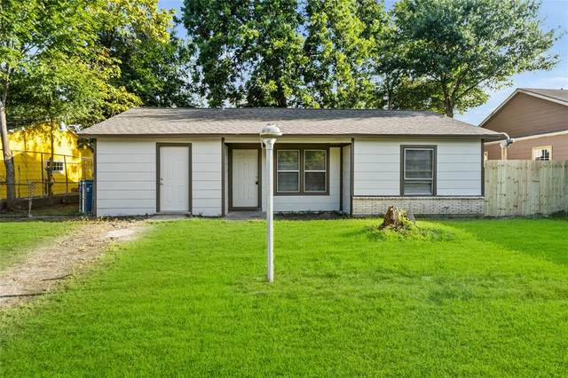 2307 Wardmont Street, Houston, TX 77093 (MLS #65191721) :: The SOLD by George Team