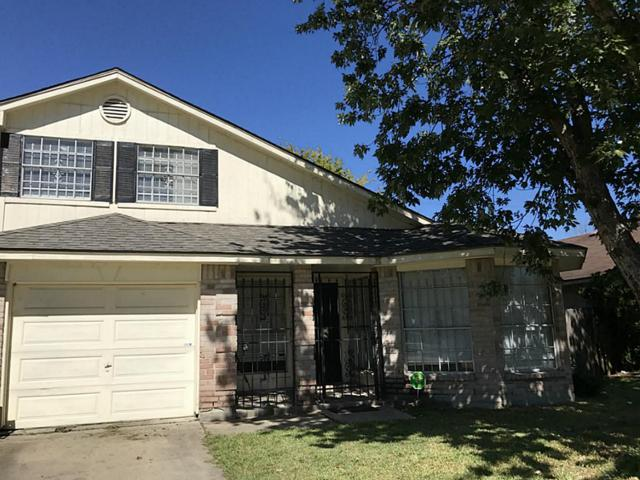 3902 Newcomen Drive, Houston, TX 77066 (MLS #65208615) :: Giorgi Real Estate Group