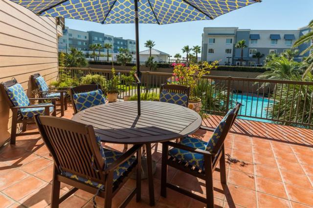 9520 Seawall Boulevard #127, Galveston, TX 77554 (MLS #65214290) :: Giorgi Real Estate Group