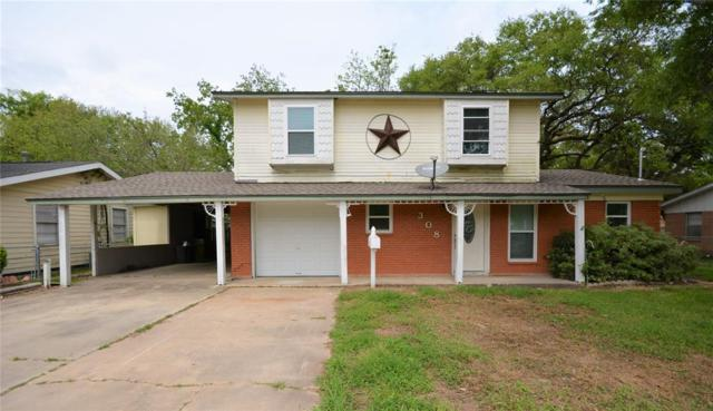 308 Hargett Street, Clute, TX 77531 (MLS #65229459) :: Connect Realty