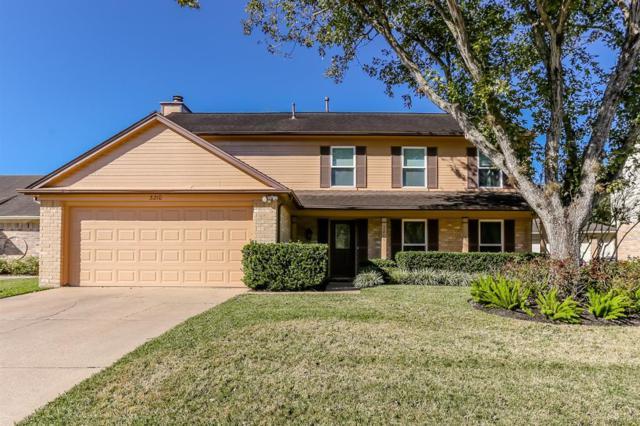 3210 Pecan Draw Court, Sugar Land, TX 77479 (MLS #65253954) :: Texas Home Shop Realty