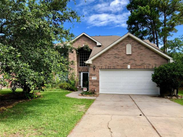 20206 Water Point Trail, Kingwood, TX 77346 (MLS #65290536) :: Giorgi Real Estate Group