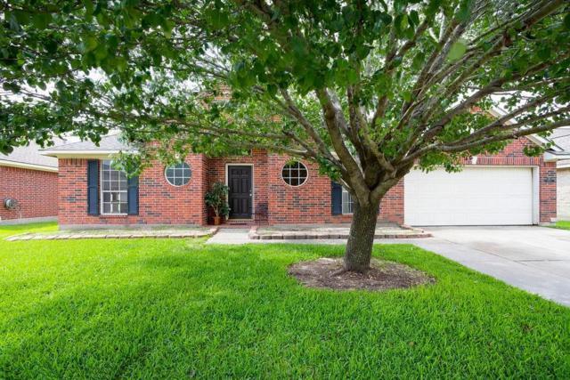 9545 Dry Springs Drive, La Porte, TX 77571 (MLS #65312161) :: Texas Home Shop Realty