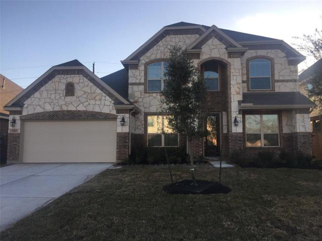 21419 Crested Valley Drive, Richmond, TX 77407 (MLS #65317075) :: Texas Home Shop Realty
