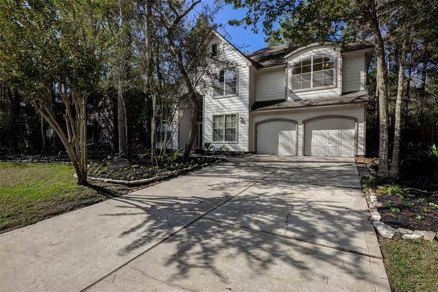 155 Wisteria Walk Circle, The Woodlands, TX 77381 (MLS #65333977) :: Lerner Realty Solutions