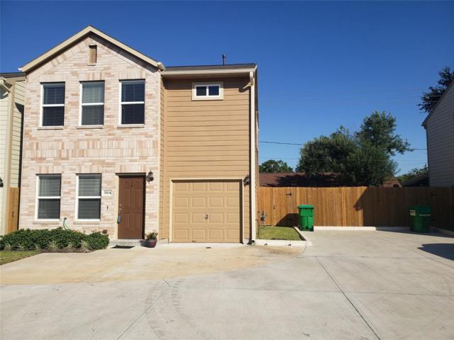 5104 Pinemont Place W, Houston, TX 77092 (MLS #65370819) :: The Sansone Group