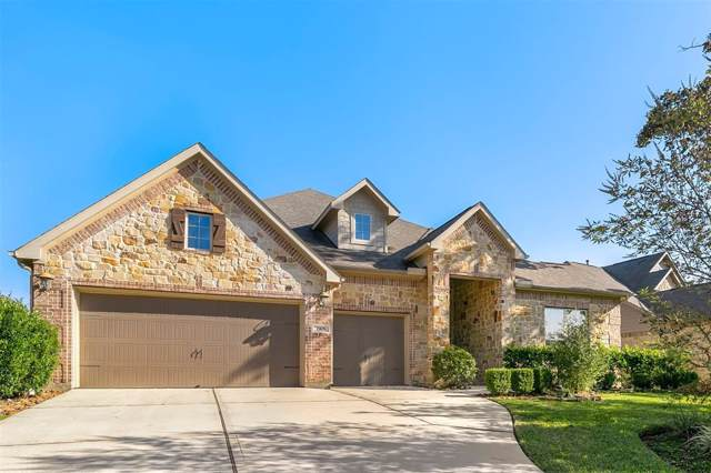 1905 Graystone Hills Drive, Conroe, TX 77304 (MLS #65378004) :: Giorgi Real Estate Group