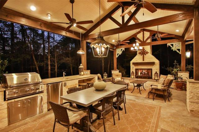 11500 Sunset Avenue, Magnolia, TX 77354 (MLS #65423688) :: Texas Home Shop Realty