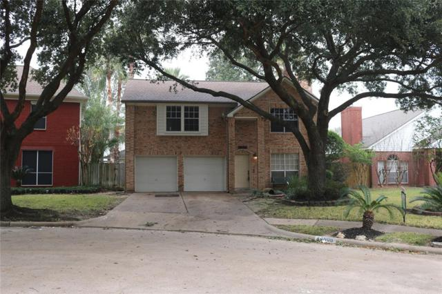 14806 Shadway Drive, Houston, TX 77084 (MLS #65439608) :: Texas Home Shop Realty