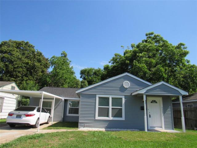 7523 Azalea Street, Houston, TX 77023 (MLS #65441191) :: The Sold By Valdez Team