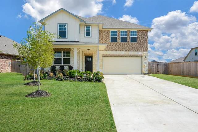 17434 Chester Valley Trail, Hockley, TX 77447 (MLS #65446985) :: The Sansone Group