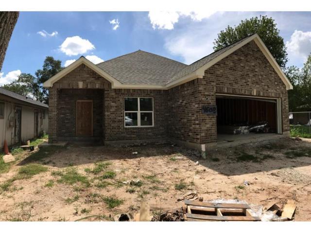 4310 Maggie Street, Houston, TX 77051 (MLS #65462634) :: Giorgi Real Estate Group