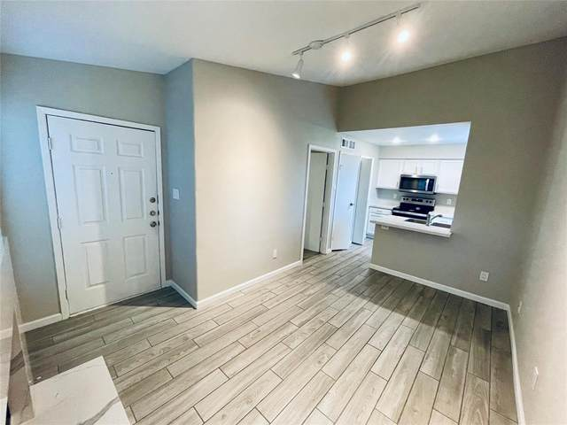 3900 Woodchase Drive #132, Houston, TX 77042 (MLS #65466364) :: All Cities USA Realty