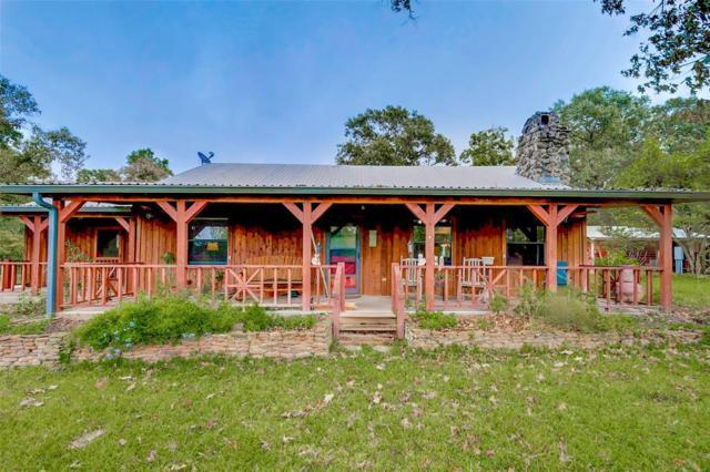 101 R Hales Road, Willis, TX 77378 (MLS #6552273) :: Texas Home Shop Realty