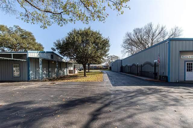 1654 Oak Tree Drive, Houston, TX 77080 (MLS #65548699) :: The Bly Team