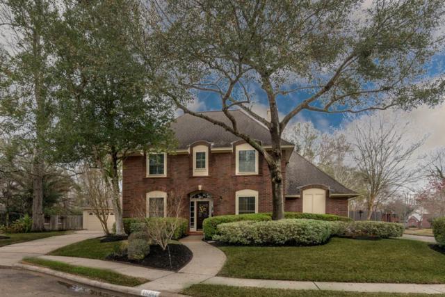 15211 Redwood Run Court, Houston, TX 77062 (MLS #65582090) :: The Heyl Group at Keller Williams