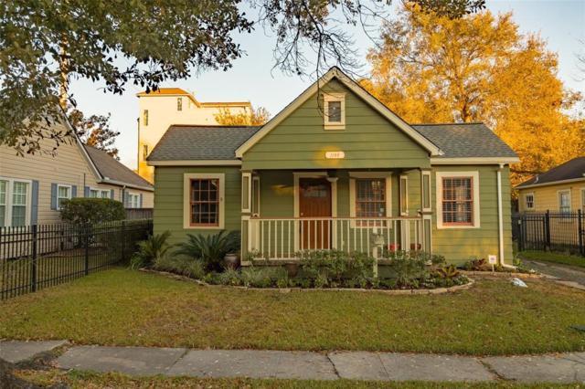 1144 Dorothy Street, Houston, TX 77008 (MLS #65608411) :: Texas Home Shop Realty