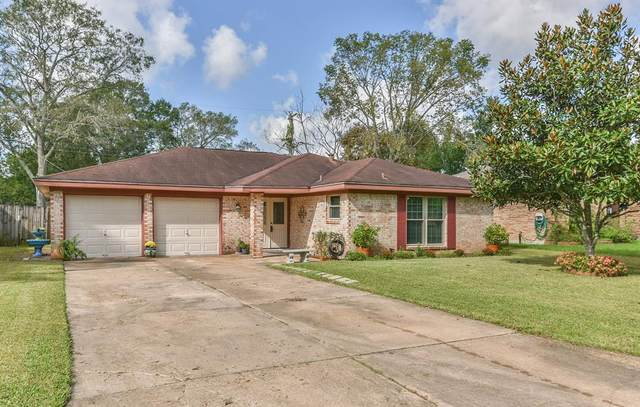 505 Orleans Street, League City, TX 77573 (MLS #65612397) :: The Home Branch