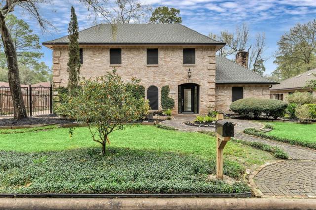 10530 Glenway Drive, Houston, TX 77070 (MLS #65625819) :: The Home Branch