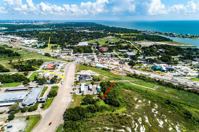 0 Nasa Road, Seabrook, TX 77586 (MLS #65687686) :: Connell Team with Better Homes and Gardens, Gary Greene