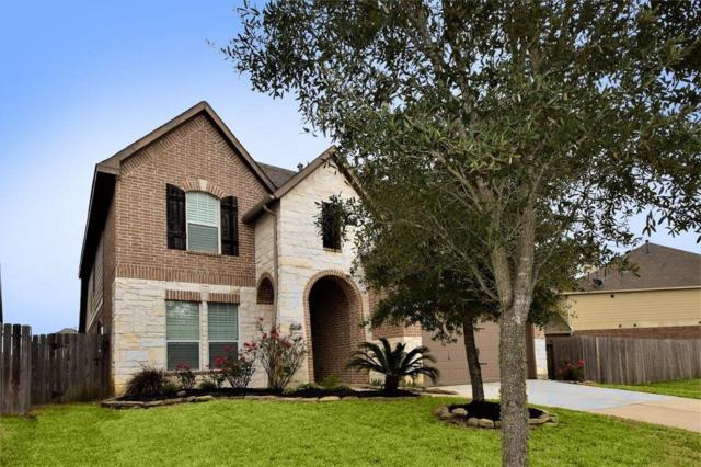 16710 Cactus Blossom Trail, Cypress, TX 77433 (MLS #65703601) :: Caskey Realty