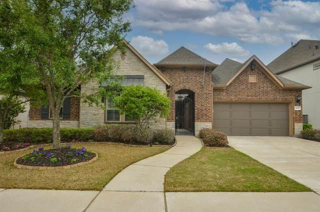 28619 Rolling Ridge Drive, Katy, TX 77494 (MLS #6572847) :: Connect Realty
