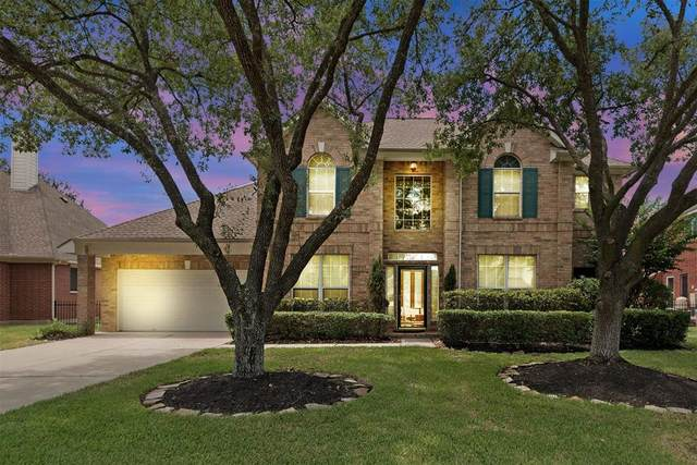 5814 Pinellas Park, Spring, TX 77379 (MLS #65739823) :: The Parodi Team at Realty Associates