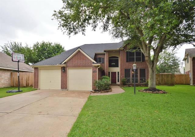 1957 Waterford Way, Seabrook, TX 77586 (MLS #65754097) :: Texas Home Shop Realty