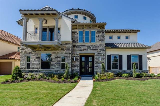 5314 Pipers Creek Court, Sugar Land, TX 77479 (MLS #65759850) :: Caskey Realty